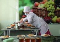 Консультацию по вопросам питания учащихся можно будет получить на сайте Роспотребнадзора