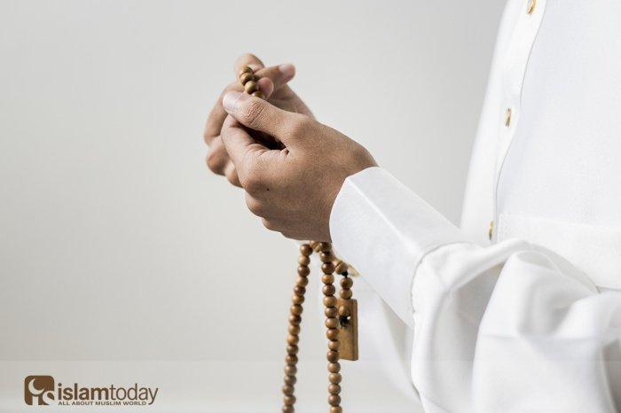 Для благополучного исхода жизнь верующих должна быть тесно связана со своим Господом (Фото: elements.envato.com).