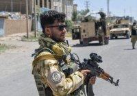 «Талибан» заявил об окончании войны в Афганистане