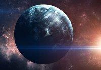 Ученые: «Планета Х существует»