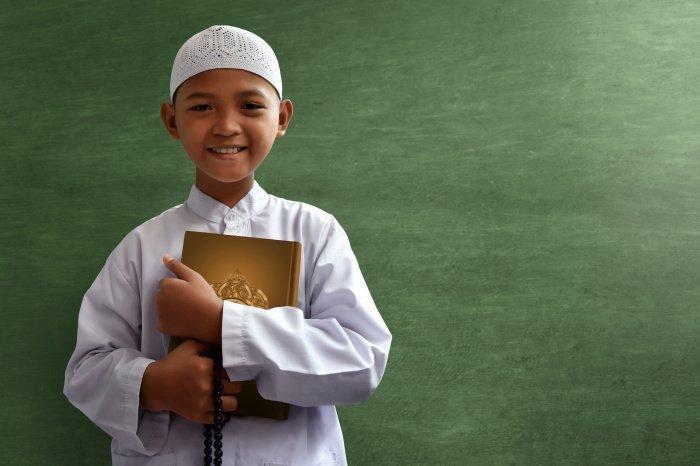 Какое имя дать мальчику в исламе?