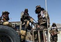 В Пакистане заявили о сотрудничестве с Россией по Афганистану