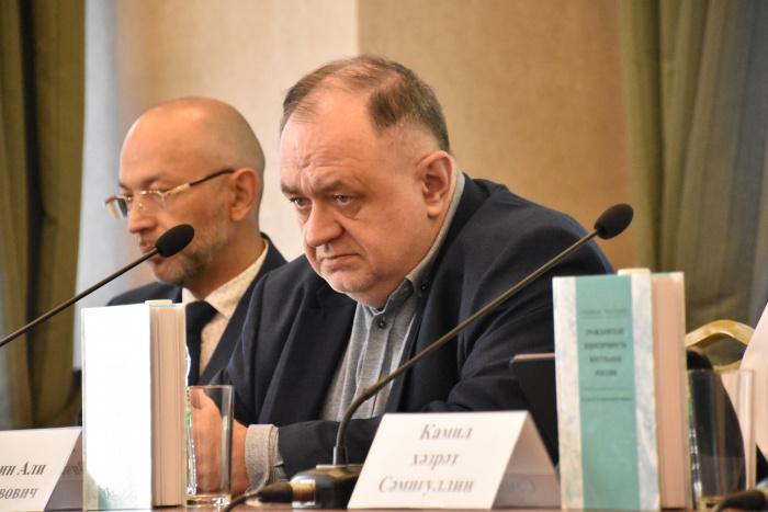 Али Полосин: «Происходит не радикализация ислама, а исламизация радикализма».
