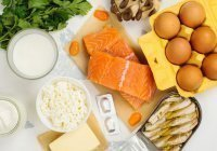 Эксперты: от переизбытка витамина D могут быть последствия