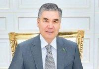 Гурбангулы Бердымухамедов посетит Узбекистан