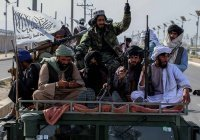 Объявлен состав временного правительства Афганистана