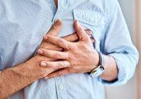 Одышка – самый грозный симптом коронавируса