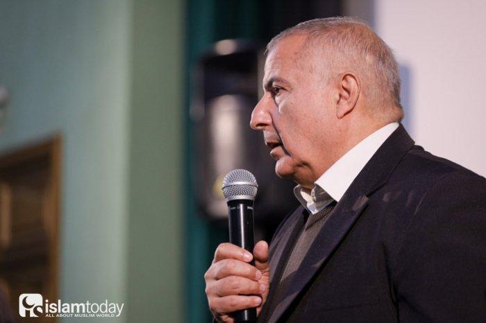 Григорий Нахапетов: «Чингиз Айтматов – это не человек-памятник, это гражданин всего мира»