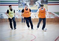 Турнир по мини-футболу среди мусульман на кубок им. Р. Фахретдина пройдет в Альметьевске