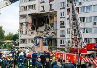 Тела погибших в результате взрыва газа в Ногинске извлекли из-под завалов