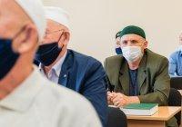 Татарстанских имамов учат противодействию экстремизму