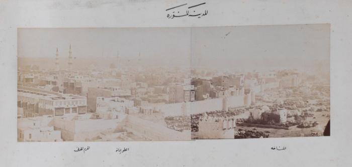 «Лучезарная Кааба». Коллекция исламского искусства Насера Халили.