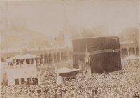 Кто был первым фотографом хаджа? (Уникальные снимки)