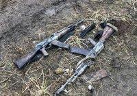 Двоих боевиков ликвидировали в Дагестане