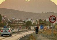 Россия обеспокоена возможным неконтролируемым потоком мигрантов из Афганистана