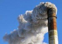 В пяти российских городах воздух стал еще грязнее