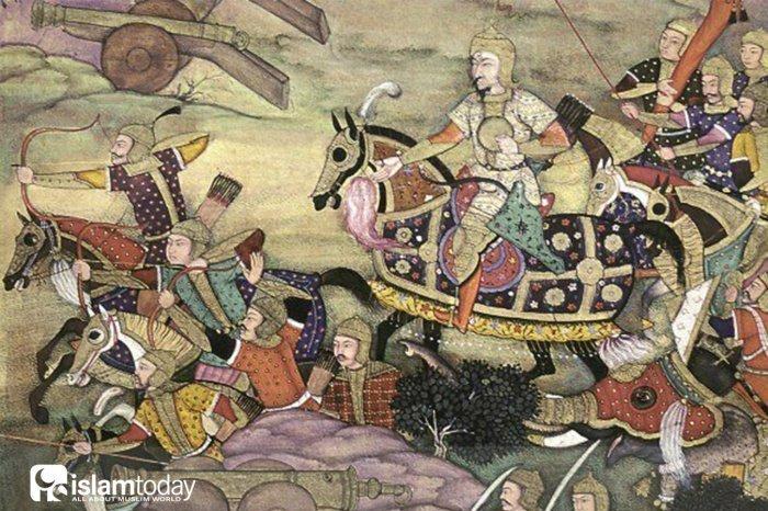 Моголы были известны тем, что объединили индуистов и мусульман в единое сплочённое государство (Фото: zen.yandex.ru).