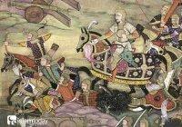 Малоизвестные факты об империи Великих Моголов
