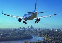 21 сентября Россия возобновит авиасообщение с рядом государств