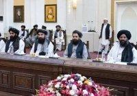 Талибы хотят поддерживать политические отношения с Россией, Китаем и Ираном