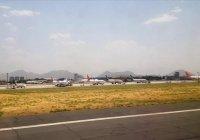 Казахстан не спешит возобновлять коммерческие авиарейсы в Афганистан
