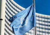 В Нью-Йорке стартует 76-я сессия Генассамблеи ООН