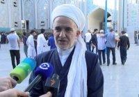 Глава Совета улемов Таджикистана обвинил «Талибан» в дискредитации ислама