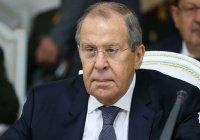 Лавров оценил отношение мирового сообщества к «Талибану»