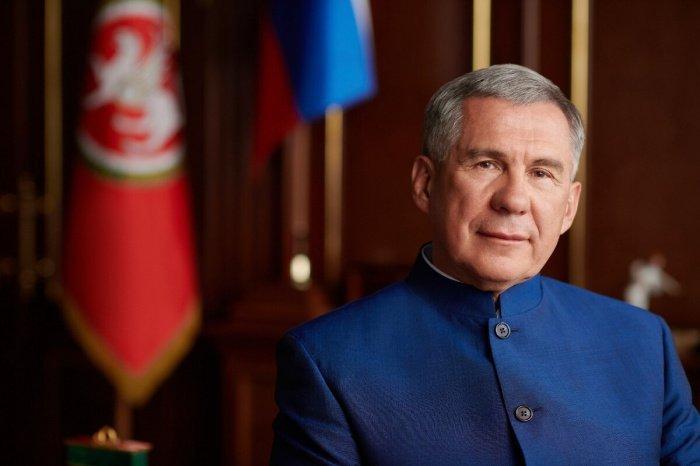 Фото: president.tatarstan.ru.