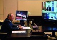 Путин прокомментировал вывод войск США из Афганистана