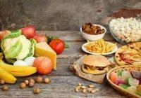 Эксперт назвала продукты, которые противопоказаны после 30 лет