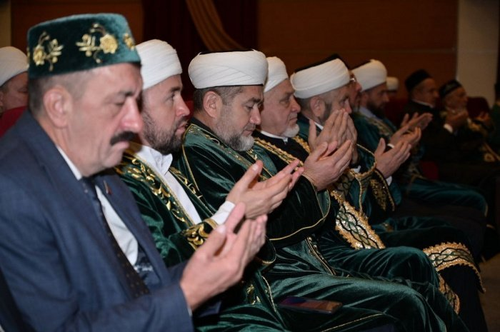 Муфтий РТ: мухтасибаты переходят в «режим 1100-летия»