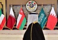Страны Персидского залива окажут помощь Афганистану