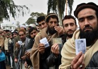 Европа готовится к наплыву мигрантов из Афганистана