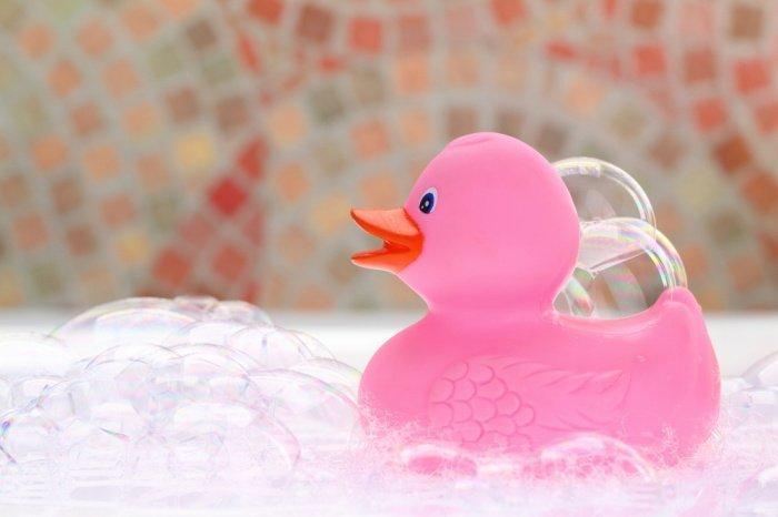 Мыльный раствор становится непригодным для гусля (Фото: shutterstock.com).