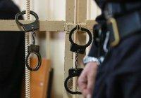 Суд поместил под стражу жителя Магнитогорска по делу о призывах к терроризму