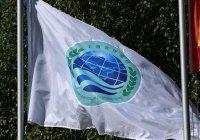 Страны ШОС приняли программу сотрудничества по антитеррору