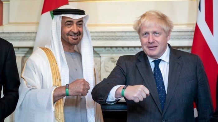 Фото: Emirates News Agency (WAM).