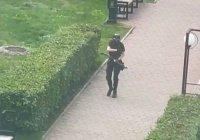 Неизвестный напал на университет в Перми, сообщается о жертвах