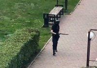 СМИ: напавший на университет в Перми ликвидирован