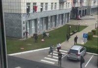 Следком уточнил число жертв стрельбы в пермском университете