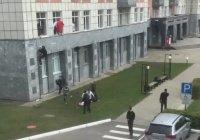 До восьми выросло число жертв стрельбы в пермском университете