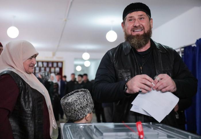Фото: © ТАСС / Елена Афонина.