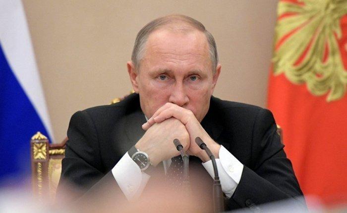 Фото: Алексей Дружинин / РИА Новости.