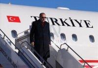 В Кремле подтвердили подготовку визита Эрдогана в Москву