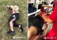 Иракский студент спас девушку во время стрельбы в пермском вузе
