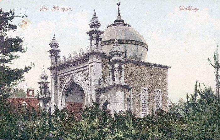 (Фото: shahjahanmosque.org).