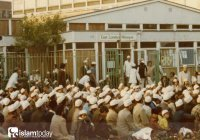 Мусульмане в Лондоне: миф или реальность? (Фото)