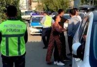 Житель Алма-Аты открыл огонь по судебным исполнителям, погибли 5 человек