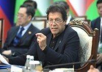 В Пакистане засекретили информацию о подарках премьер-министру